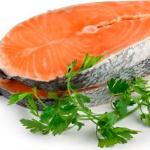 Dieta infantil rica en Omega 3