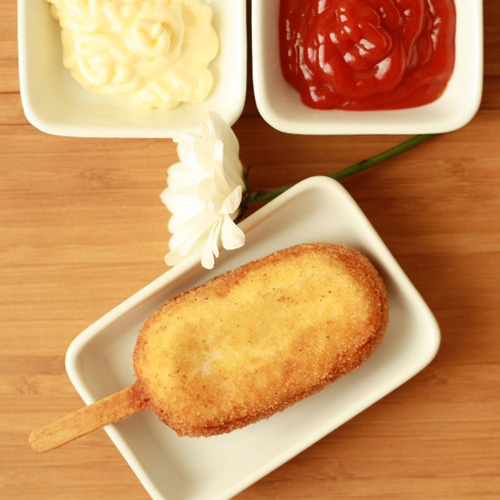 Recetas de pescado para ni os mami recetas - Que hacer de cenar rapido y facil ...