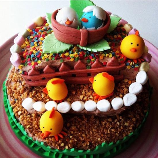 tartas para ni os mami recetas