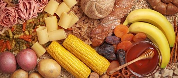 Los hidratos de carbono en la dieta infantil mami recetas - Alimentos hidratos de carbono ...