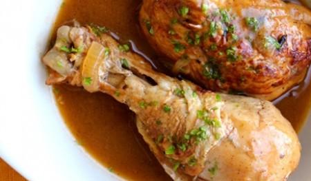 7 recetas de pollo fciles y deliciosas rachael edwards for Comidas caseras faciles