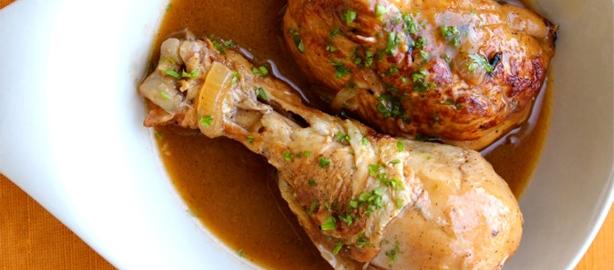 Recetas de pollo mami recetas for Que cocinar con pollo
