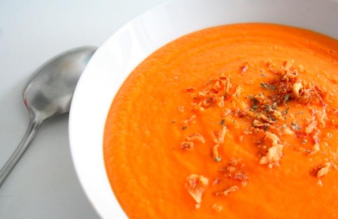 receta-de-crema-de-zanahoria