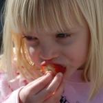 vitamina A para niños