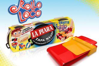 Rollo Loco La Piara