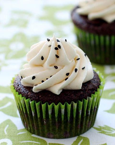 Cupcake Kiwi