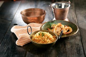 Recetas orientales de arroz