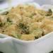 receta de brocoli para embarazadas