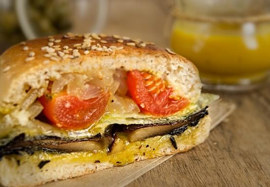 Recetas de hamburguesas mami recetas - Hamburguesa de verduras ...