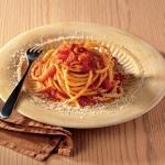 Receta de pasta bolognesa