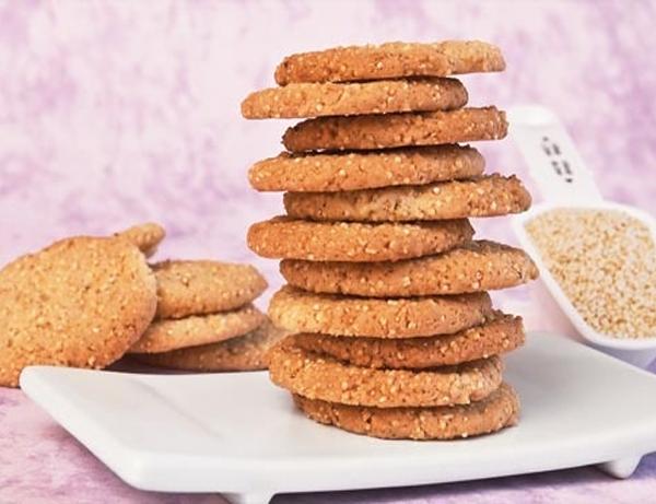 Receta mexicana de galletas de amaranto