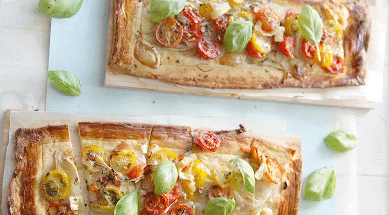 Recetas de tartas saladas mami recetas for Platos faciles de cocinar