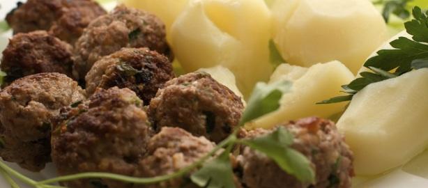 Receta de albóndigas vegetarianas de lentejas