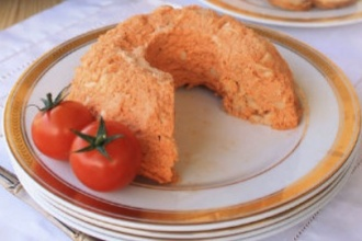 receta de pastel de pescado
