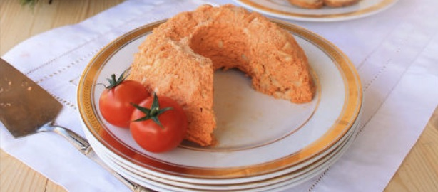 Receta de pastel de pescado mami recetas for Cocinar pescado para ninos