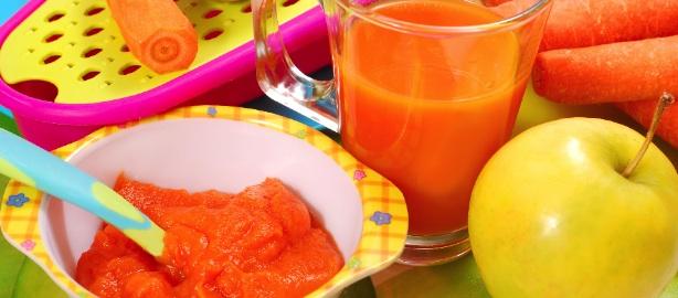 Recetas con zanahoria mami recetas for Cocinar zanahorias