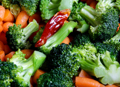 papillote lekue de verduras