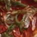 receta de coca de tomate