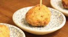 receta de nuggets de merluza