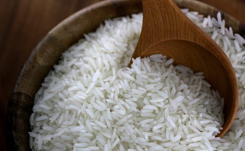 Consejos para que no se pegue el arroz