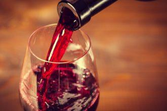 Usos del vino tinto en la cocina