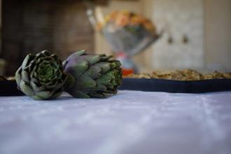 C mo cocinar alcachofas ideas para preparar recetas con for Cocinar alcachofas