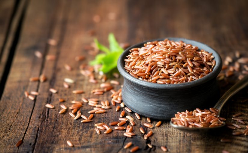 Cómo cocinar arroz integral | Ideas para preparar recetas arroz integral