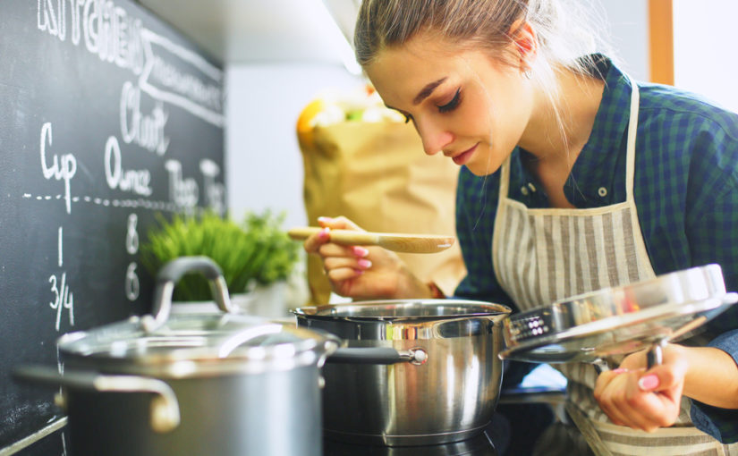 Cocinar a fuego lento