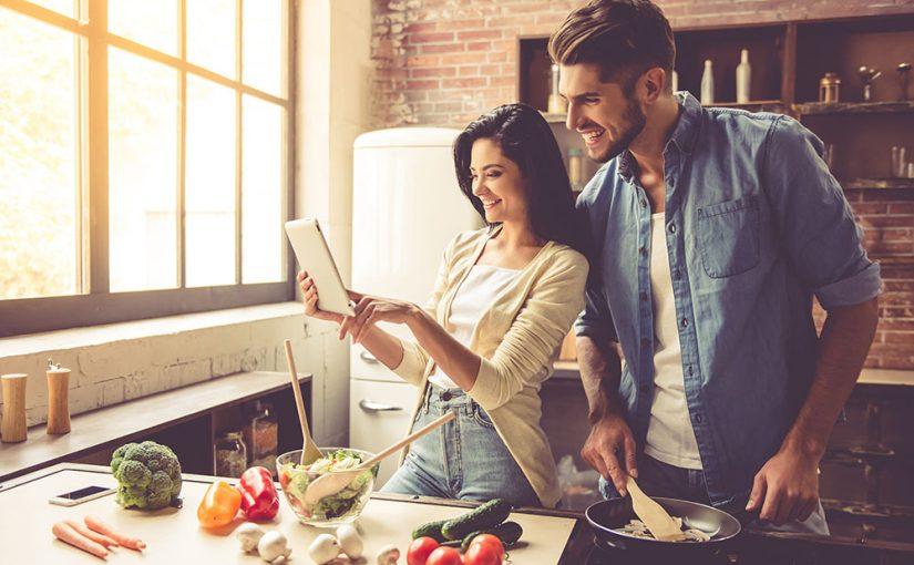 Qué hacer para conservar los nutrientes de los alimentos