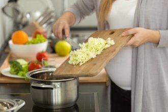 Cocinar rápido y ágil