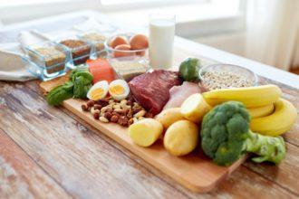 Reducir grasa en las comidas