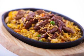 Formas de cocinar arroz