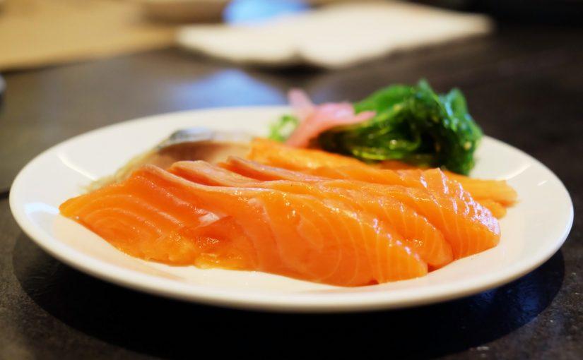 Cómo marinar salmón