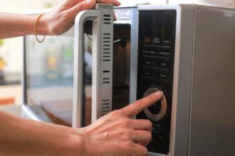 Consejos para cocinar en el microondas
