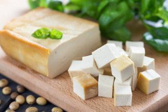 como cocinar el tofu