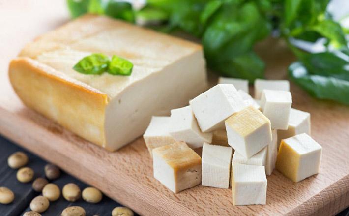 Cómo Cocinar El Tofu Ideas Para Preparar Recetas Con Tofu