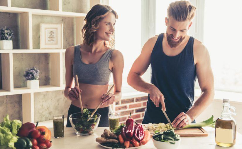 Errores de cocinar verduras