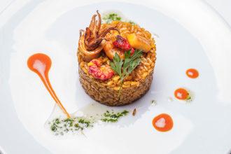 aprender a cocinar un autentico arroz a banda