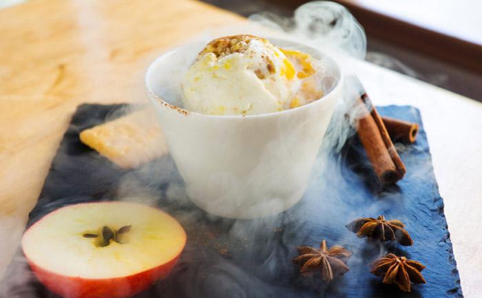 preparar tus propios helados deliciosos y saludables
