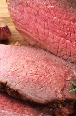 cuales son los puntos de coccion de la carne