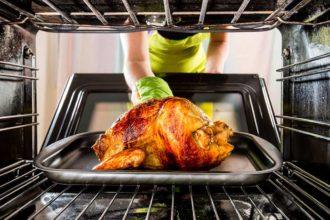 trucos para cocinar al horno