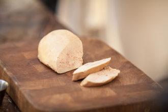conoce todo lo que puedes hacer con foie de pato