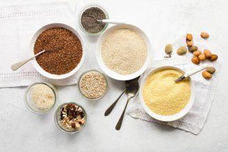 tecnicas culinarias para preparar cereales