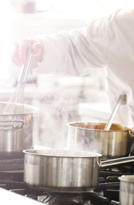 tecnicas basicas de cocina que debes concoer
