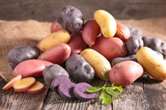 que tipos de patatas hay y como cocinarlas