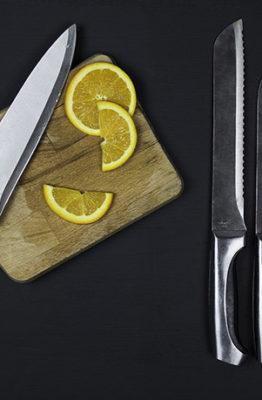 tipos de cuchillo de cocina como elegirlos