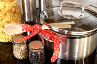 Elementos de cocina para tus recetas