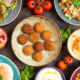secreto cocina mediterranea