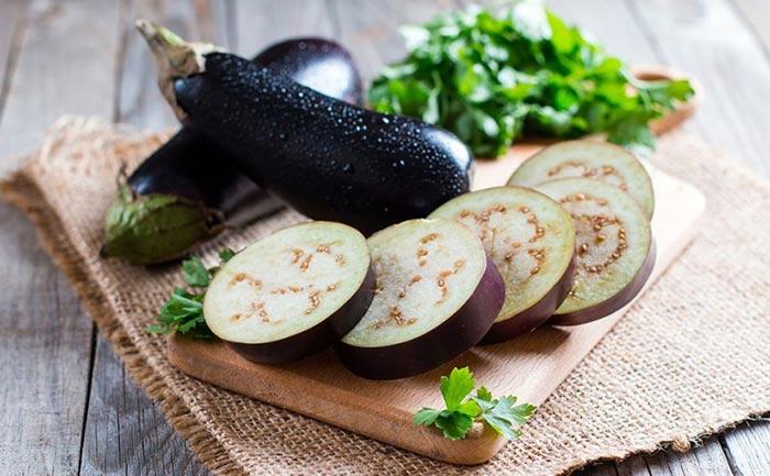Como Cocinar La Berenjena Ideas De Recetas Para Hacer Berenjenas