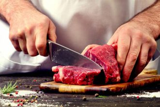 tipos de corte de carne que existen